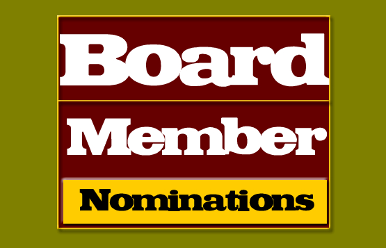 BoardMemberNominations