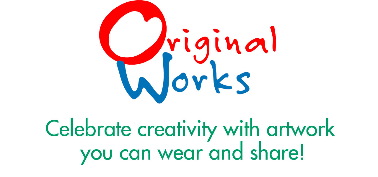Original Works is here!
