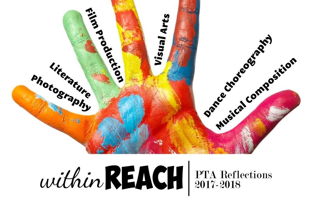 Reflections 2017 - Within Reach