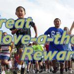 Great Move-a-thon Rewards