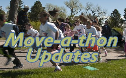 Move-a-thon Updates